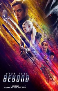 Star Trek: Mindenen túl DVD