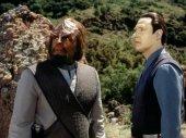 Star Trek - �rl�zad�s
