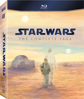 Star Wars I. r�sz - Balj�s �rnyak Blu-ray