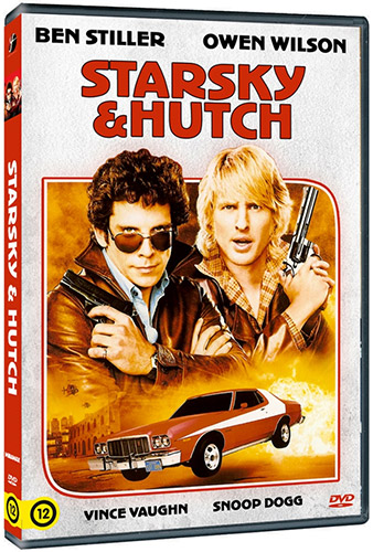Starsky �s Hutch DVD