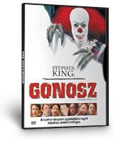 Stephen King: Az DVD