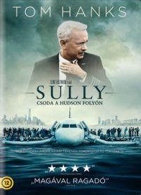 Sully - Csoda a Hudson folyón DVD