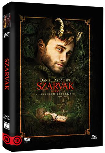 Szarvak DVD