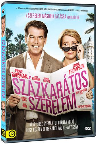 Sz�zkar�tos szerelem DVD