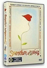 Szerelem első vérig DVD