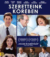 Szeretteink körében Blu-ray