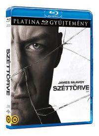 Széttörve Blu-ray