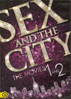 Szex �s New York - A film DVD