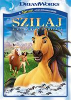 Szilaj - A vad v�lgy parip�ja DVD