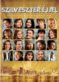 Szilveszter éjjel DVD