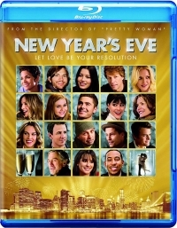 Szilveszter éjjel Blu-ray