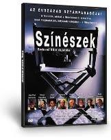 Színészek DVD