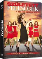 Sz�letett feles�gek DVD