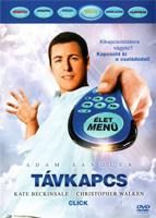 T�vkapcs DVD