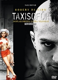 Taxisofőr DVD