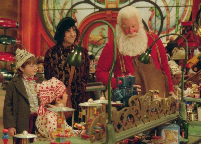 Télapu 2. – Veszélyben a karácsony