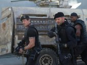 The Expendables 2. - A fel�ldozhat�k 2.