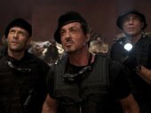 The Expendables - A fel�ldozhat�k