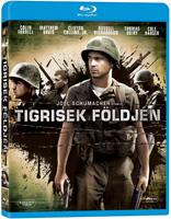 Tigrisek f�ldj�n Blu-ray