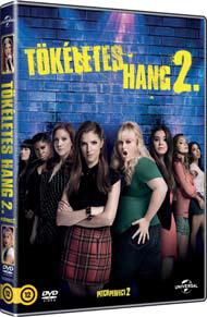 T�k�letes hang 2 DVD