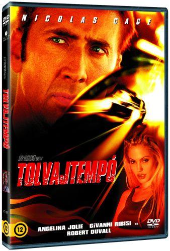 Tolvajtemp� DVD