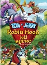 Tom és Jerry - Robin Hood és hű egere DVD