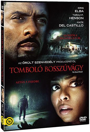 Tombol� bossz�v�gy DVD