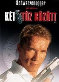 True Lies - Két tűz között *Arnold Schwarzenegger* DVD