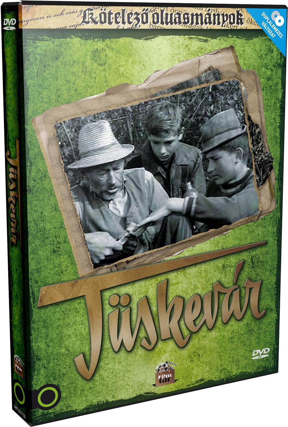 T�skev�r DVD