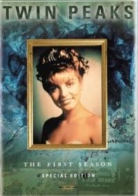 Twin Peaks DVD