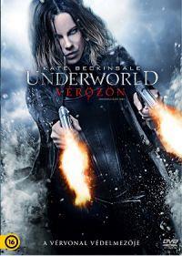 Underworld - Vérözön DVD