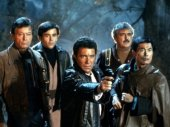 Űrszekerek III. - Spock nyomában