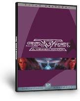Űrszekerek V. - A végső határ DVD