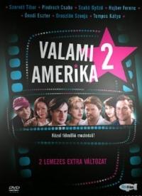 Valami Amerika 2. DVD
