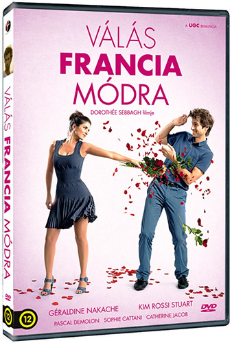 V�l�s francia m�dra DVD