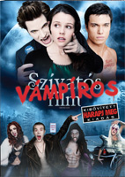 V�mp�ros film DVD
