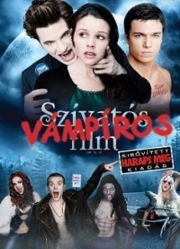 Vámpíros film DVD
