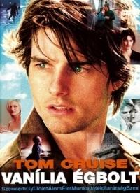 Vanília égbolt DVD
