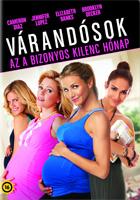 V�rand�sok DVD
