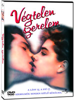 V�gtelen szerelem DVD