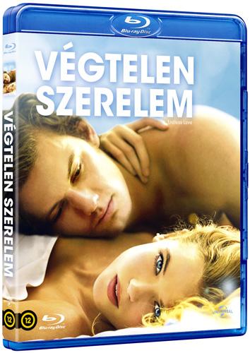 Végtelen szerelem Blu-ray