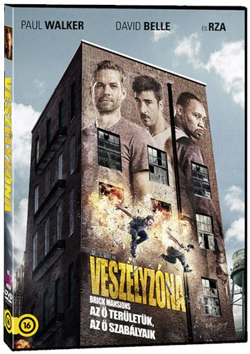 Vesz�lyz�na DVD