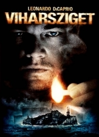 Viharsziget DVD
