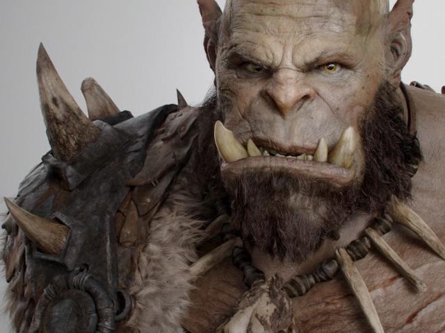 Warcraft: A kezdetek