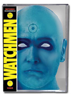 Watchmen - Az �rz�k DVD
