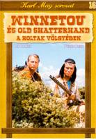 Winnetou és Old Sutherland a holtak völgyében DVD