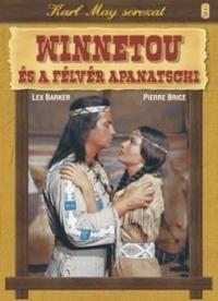 Winnetou és a félvér Apanachi DVD