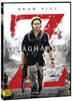 Z vil�gh�bor� DVD