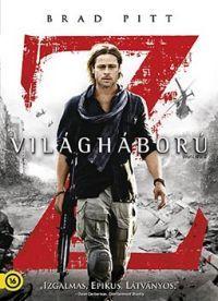 Z világháború DVD