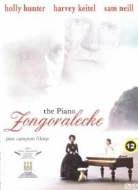 Zongoralecke DVD